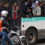"""بعد فيديو """"فتاة حافلة الدار البيضاء"""" غضب في المغرب"""