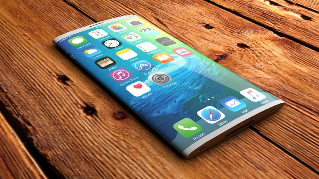 اخبار عن وجود مشاكل تقنية في ايفون 8