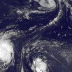 إعصار مزلزل يقترب من فلوريدا الاسم إرما وترامب يعلن الطوارئ