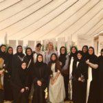إيفانكا تغرد عن السماح للمرأة السعودية بالقيادة