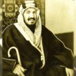 """حديث صحفي نادر للملك عبد العزيز يبوح بـ""""أسرار خاصة"""""""