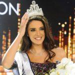 ملكة جمال لبنان بيرلا الحلو