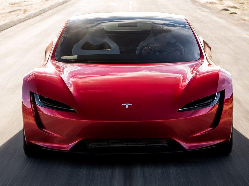 لقب السيارة الأفضل في 2019