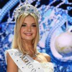 صور: بولينا بوبوبفا.. ملكة جمال روسيا لعام 2017