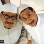 مصادرة أموال ناصر القصبي وعبدالله السدحان