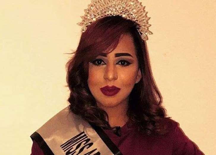 """ملكة جمال السعودية تهدد منتقديها: """"سيُعاقب من يشكك في جنسيتي"""""""