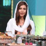 بالفيديو| مطربة لبنانية تعلن اعتناقها الإسلام بالسعودية