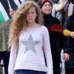 """""""تويتر"""" يلغي حساب الفلسطينية عهد التميمي"""