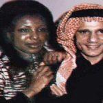 قوقل Google يحتفل بالفنانة السعودية عتاب