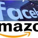 فيسبوك و أمازون يستثمران في السوق السعودي