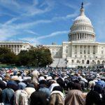 استمرار نمو عدد المسلمين في الولايات المتحدة