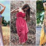 صور حسناء يمنية تقلب مواقع التواصل الاجتماعي بجمالها فتصبح عارضة أزياء