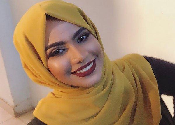 """""""لوشي"""" السودانية ترد على """"العريس"""" السعودي صاحب الـ25 مليون دولار"""