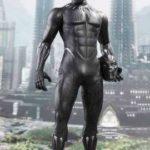 فيلم Black Panther الأكثر تداولاً بـ35 مليون تغريدة