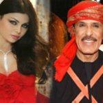 عبد الله بالخير يثير الجدل من جديد: أتمنى الزواج من هيفاء وهبي !