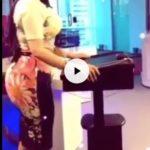 فيديو مجمع لـ شرين الرفاعي اللتي اثارت ضجة في السعودية عند بدء قيادة المرأة للسيارة