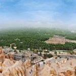 صور واحة الأحساء بالسعودية والتي سجلت ضمن قائمة التراث العالمي لليونسكو