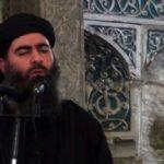 """تنظيم الدولة الإسلامية ينشر """"تسجيلا صوتيا لزعيمه أبو بكر البغدادي"""""""