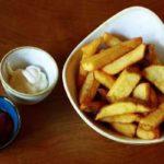 عشاق البطاطا المقلية في خطر