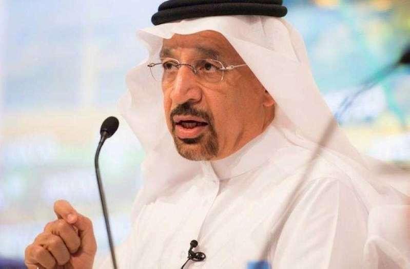 الفالح يعلن تفاصيل هجوم تخريبي استهدف ناقلتين سعوديتين في مياه الخليج