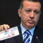 """ضحك حتى الثمالة.. """"من لم يحمِ الليرة كيف يحمي مكة """" تقصف جبهة """"أردوغان"""""""