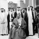 من هم أبناء الملك عبدالعزيز مؤسس المملكة العربية السعودية وموحدها
