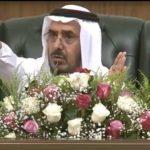 """بالفيديو إجابة مدير جامعة شقراء تصعد للترند! """"السبب أنت وإخوانك""""!"""