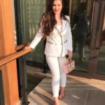 الفاشنيستا الكويتية روان بن حسين تطلب الزواج من نجم عالمي وتثير ضجةَ!