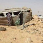 فاجعة لعائلة مواطن سعودي بالأردن .. بدأت بسرقة سيارته وانتهت بالعثور على جثته