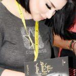 صور ليلى الكندري تطلق كتاب خلق الشعور ليكتب