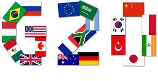 مجموعة العشرين G20
