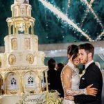 تكاليف حفل زفافها أكثر من نصف مليون دولار.. معلومات عن بريانكا تشوبرا
