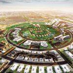 مدينة الملك سلمان للطاقة (سبارك) في مدينة الظهران بالمنطقة الشرقية بالسعودية