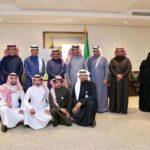 وزارة العمل تطلق نظام التفتيش المؤسسي الجديد