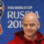 الفيفا تدرس استضافة دول مجاورة لقطر بعض مباريات كأس العالم 2022