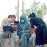 من هي الممثلة السعودية التي وصلت للعالمية بمسلسل يذاع على BBC؟