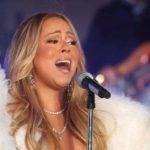 ماريا كاري Mariah Carey  في السعودية