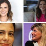 الوزيرات الجديدات حديث اللبنانيين