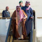 تزامناً وزيارة الملك.. نائب مجلس الأعمال يكشف 9 مشاريع سعودية جديدة بمصر