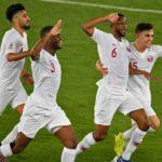 قطر تحقق كأس آسيا بثلاثية في اليابان