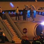 مفاجأة في اختطاف طائرة بنجلاديش.. المسدس كان لعبة