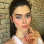 صور ملكة جمال أوكرانيا إكاترينا