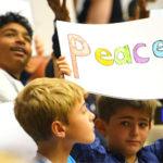 اليوم العالمي للطفل 20 تشرين الثاني/نوفمبر