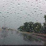 «الأرصاد» تُحذّر من طقس الأيام الثلاثة المقبلة.. أمطار غزيرة وبرق ورعد
