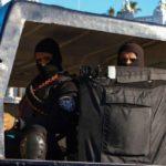 الإعدام لنجل ممثل مصري قتل زوجته وطفلتيه