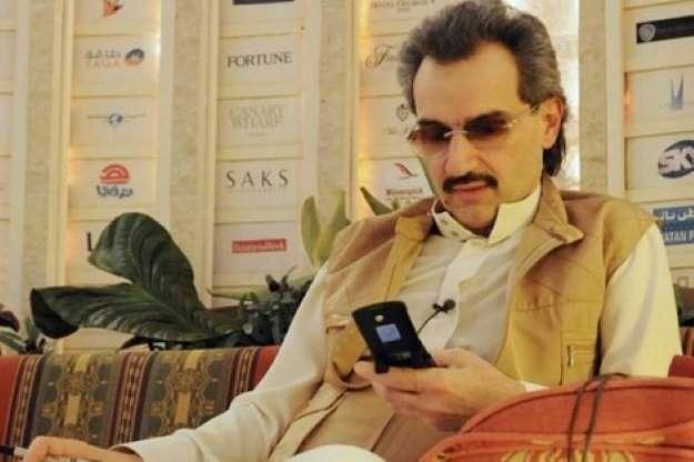 الوليد بن طلال يطالب مجدداً بحذف التاء المربوطة!