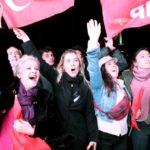 حزب الشعب الجمهوري التركي المعارض يعلن فوزه مجددا في اسطنبول