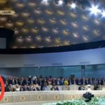 قناة تركية: الغنوشي لحق بتميم لإقناعه بعدم مغادرة القمة والرئاسة التونسية تنفي