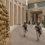 الخارجية الأميركية تدعو موظفين لمغادرة العراق