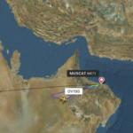 حقيقة منع طائرة عمانية من الهبوط في السعودية .. هذا هو السبب